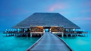 جزر المالديف... الملاذ المثالي