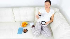 القهوة والحمل