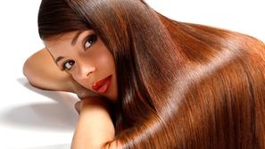قناع كيراتين طبيعي وفعال  لفرد الشعر المجعد
