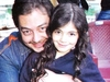 فيديو هذا ما أفزع أحمد زاهر وبسببه منع ابنتيه من التمثيل نهائياً