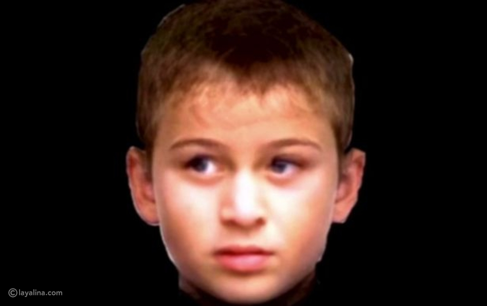 بالفيديو والصور هكذا سيبدو الأمير جورج عندما يكبر
