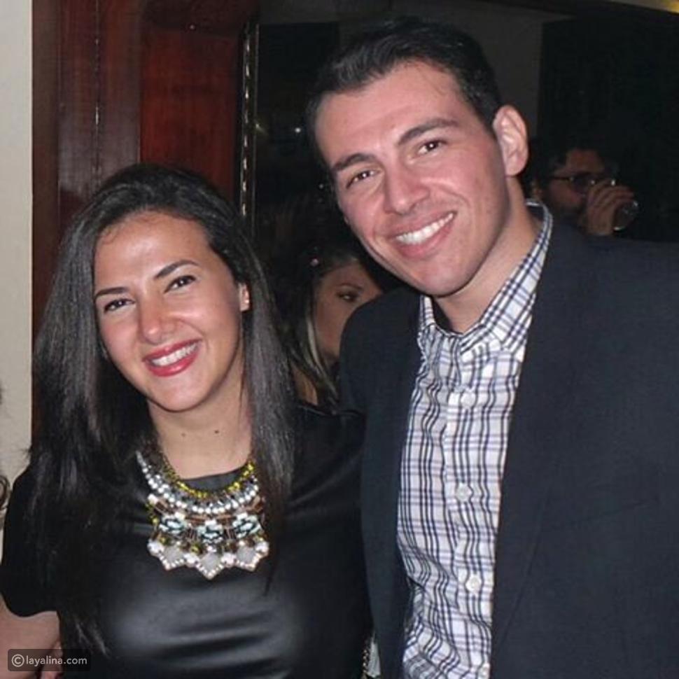 صور أصالة، أنغام وتامر حبيب يحتفلون بعيد ميلاد منى زكي وأحمد حلمي