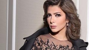صورة أصالة نصري تكشف عن زعلها من زوجها طارق العريان!