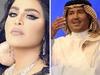 فيديو لحظة سقوط وصلات شعر ريهام سعيد على الهواء