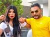 بالفيديو: إبنة هيفاء وهبي تخطف الأنظار بأحدث ظهور لفتياتها