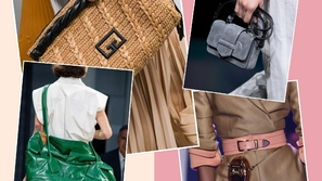 تعرفي على اتجاهات الحقائب التي ستغزو عالم الموضة
