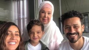 بعد إصابة رجاء الجداوي: أحمد داوود يطمئن جمهوره على فريق لعبة النسيان