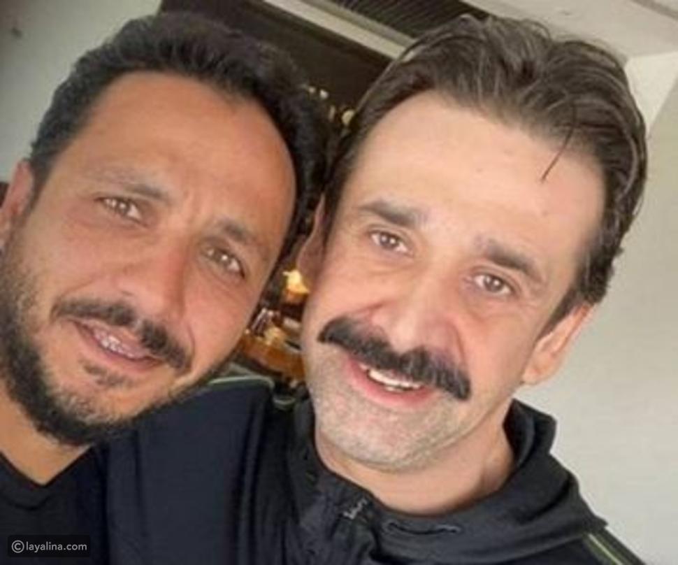 تغير كبير في ملامح كريم عبد العزيز بعد فقدان في الوزن