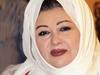 بعد دفاعها عن حلا الترك: منى السابر ترد على هجوم أروى اليمنية عليها