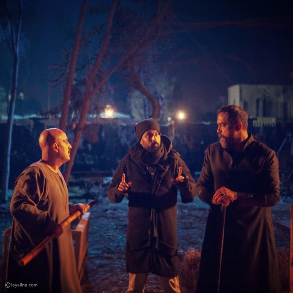 أزمة جديدة تواجه المخرج محمد سامي بسبب مسلسل البرنس
