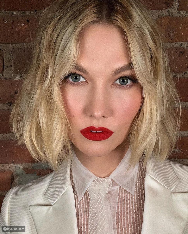 أبرز 10 اتجاهات لتصفيف وألوان الشعر في 2020: بعضها مفاجأة