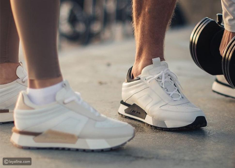 أحذية سانتوني x مرسيدس AMGSantoni x Mercedes