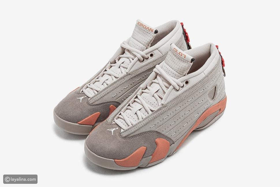 أحذيةClot x Nike