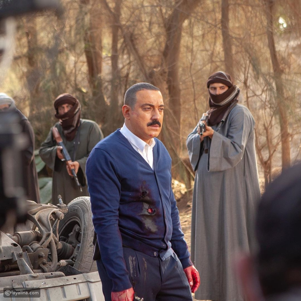 تامر حسني يهدي رباعية الشهيد لأسر ضحايا الشرطة والجيش