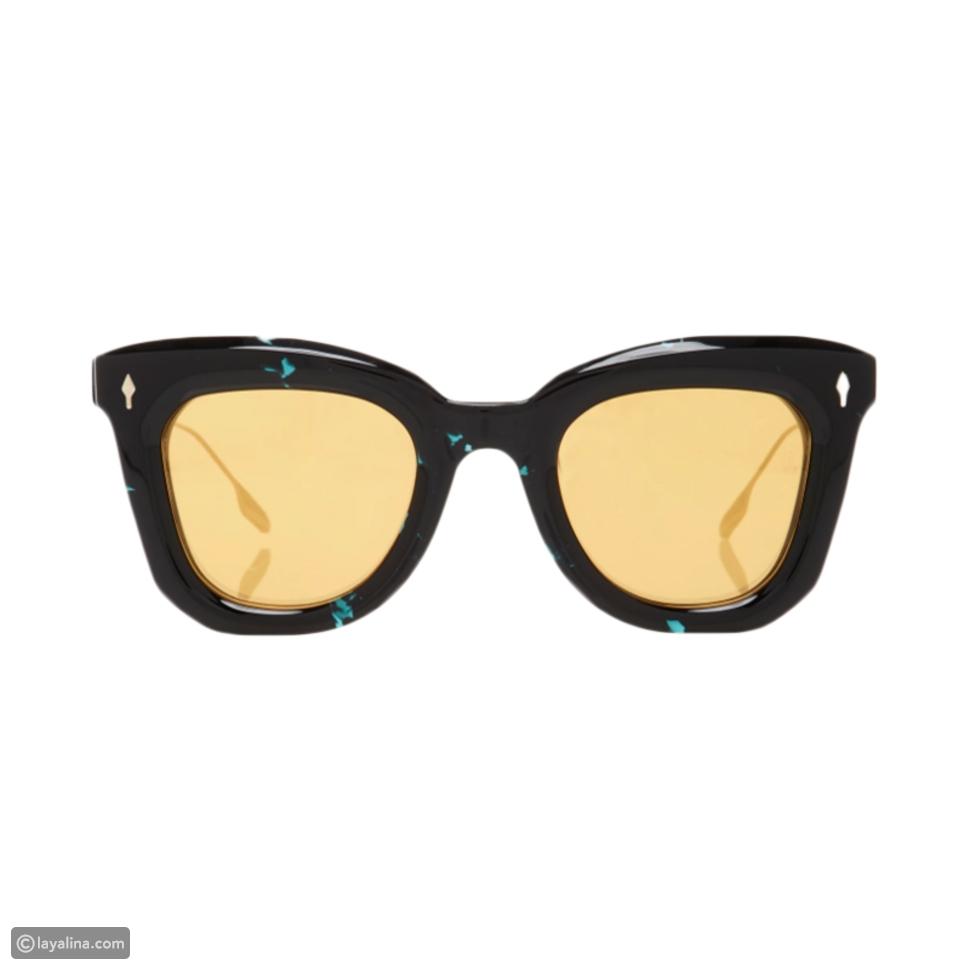 مجموعة نظارات الشمس Kate Bosworth X Jacques Marie Mage