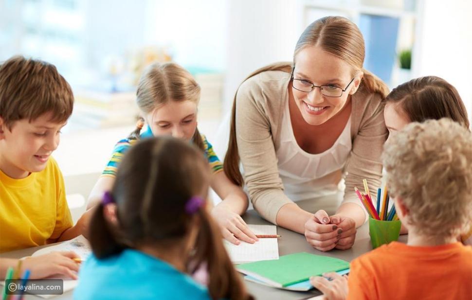 اكتشفي مدى استمتاع طفلك بالمدرسة بهذه الأسئلة