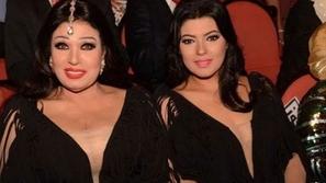 ابنة فيفي عبده تكشف بصراحة موقفها من عودة والدتها للرقص