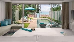 تعريف جديد للسياحة الفاخرة تقدمه منتجعات Avani+ Samui Resort