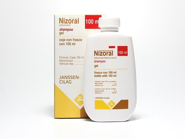 استخدام شامبو نيزورال