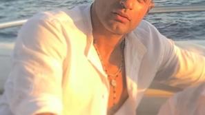 وفاة والد الفنان محمد نور