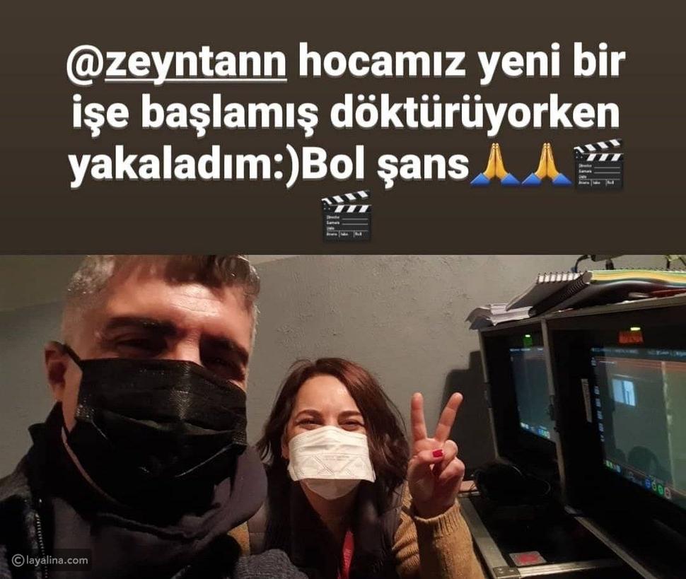 انطلاق تصوير المسلسل التركي «الملهى» للنجم باريش أردوتش