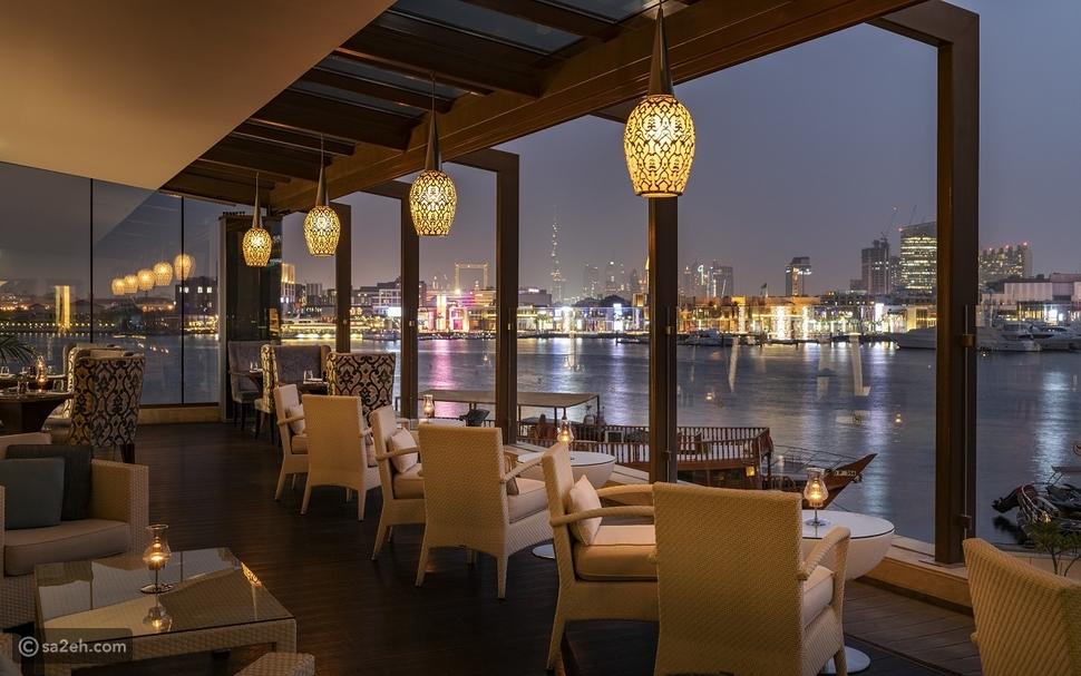 فندق وأبراج شيراتون دبي الخور: تصميم جديد وتجربة فريدة