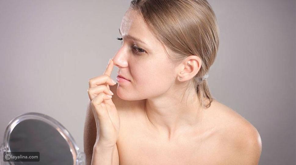 وصفات طبيعية لتنظيف البشرة