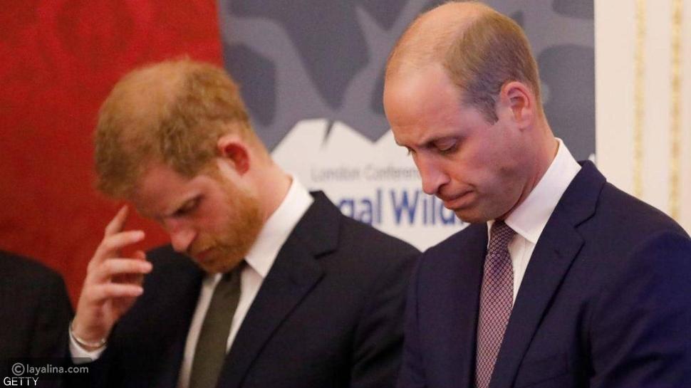 الأمير ويليام يخشى إفشاء شقيقه مزيد من الأسرار: صرنا مسلسل يعرض للجميع
