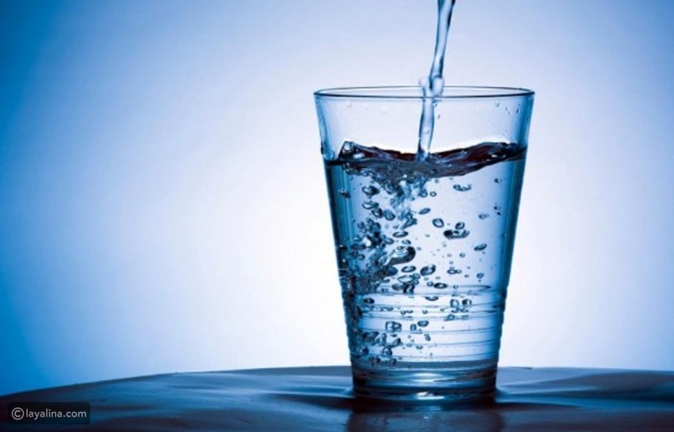 إليكِ فوائد المياه الغازية