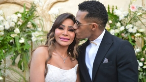 فيديو مفصل يكشف تجهيزات حفل زفاف شقيقة محمد رمضان وطلبات العروس