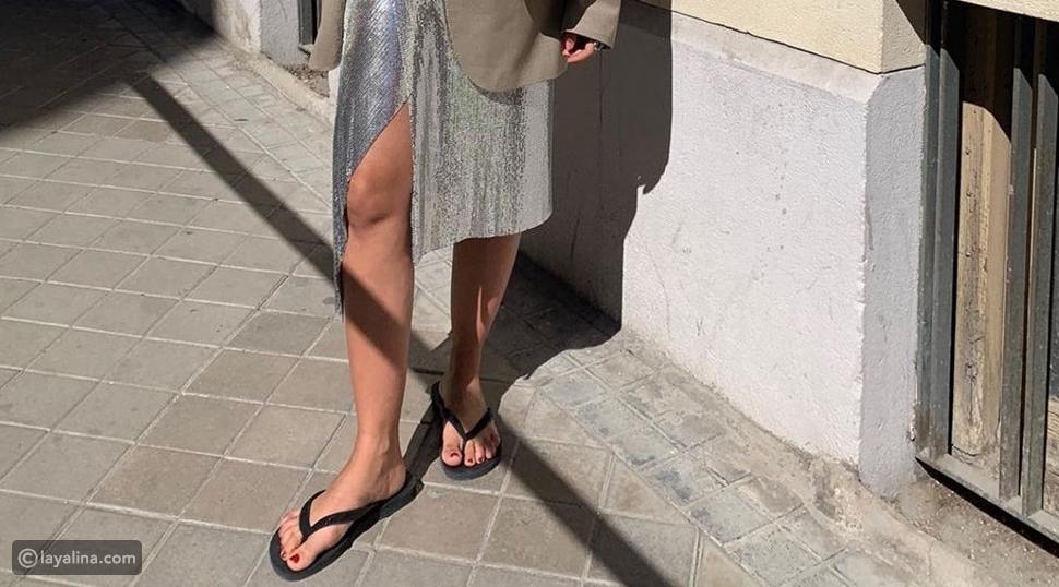 أحذية صيفية Flip-Flops