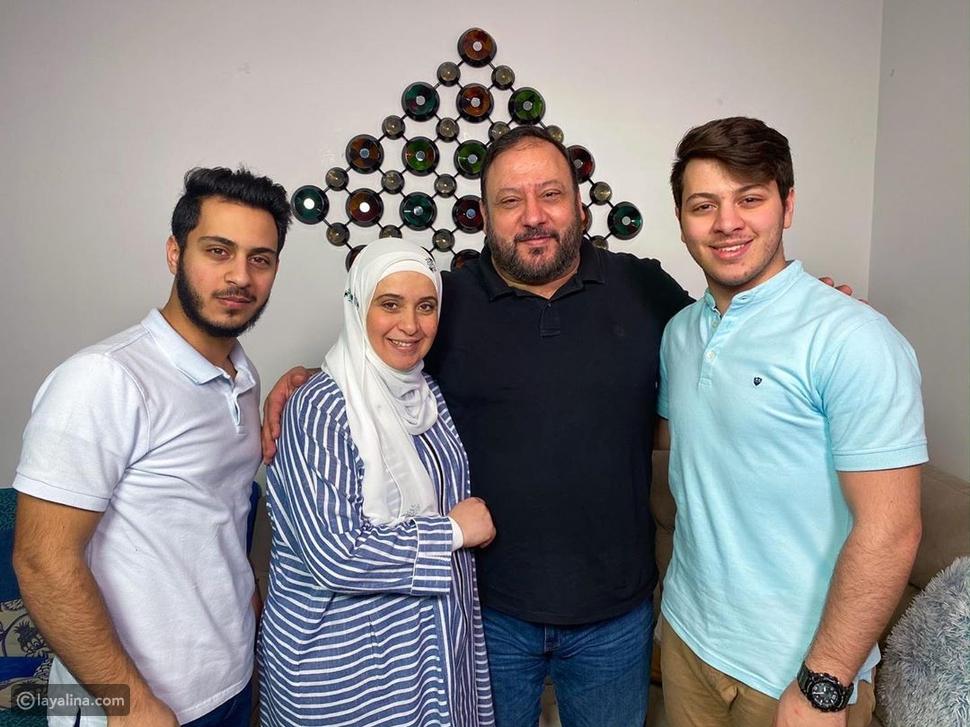 عائلة المقاديد