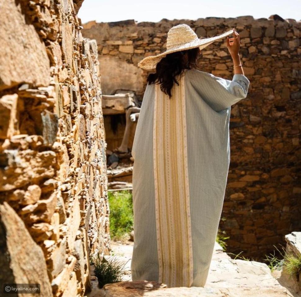 عبايات رشا الشهري