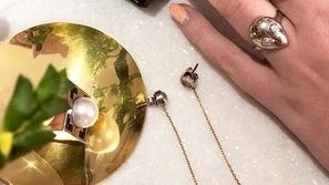 موضة المجوهرات المستوحاة من الفضاء: طريقة عصرية لإظهار شخصيتك الفريدة