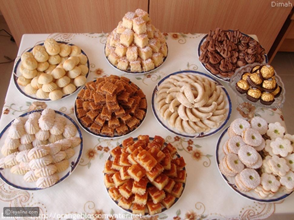 ديكور العيد: أفكار لتزيين المنزل في عيد الفطر