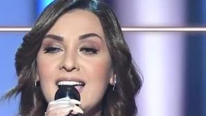 فيديو ظهور مفاجئ لشقيقة مروة ناجي في ذا فويس وصوتها يشعل الأجواء