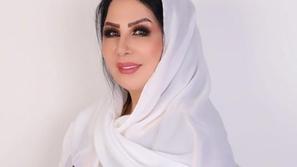 وفاة والدة الفنانة السعودية ليلى السلمان