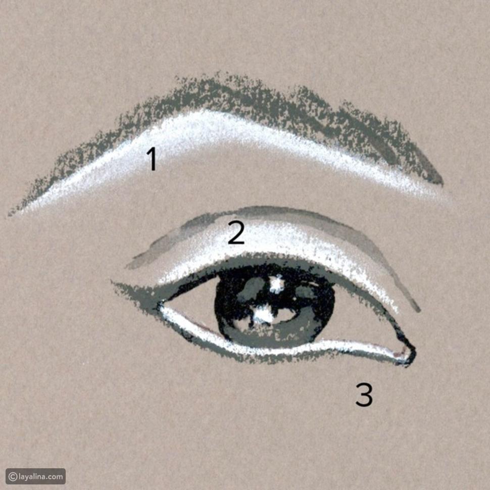 بالصور والخطوات: 11 طريقة وحيلة لرسم الآيلاينر كالمحترفين