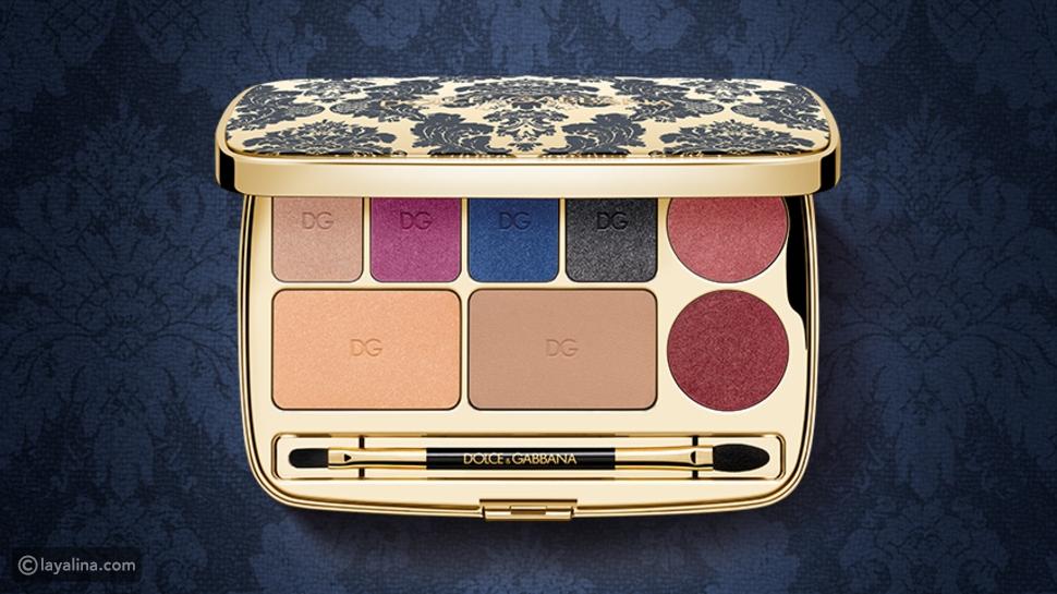 Dolce & Gabbana beauty