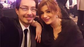هدى زاهر تعايد ابنتها ليلى أحمد زاهر بنشرها أحدث صورها