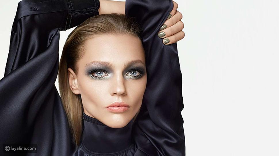 نصائح سهلة للحصول على مكياج عيون سموكي جذاب حسب لون عينيك