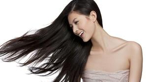 طريقة فرد الشعر الخشن بمواد طبيعية