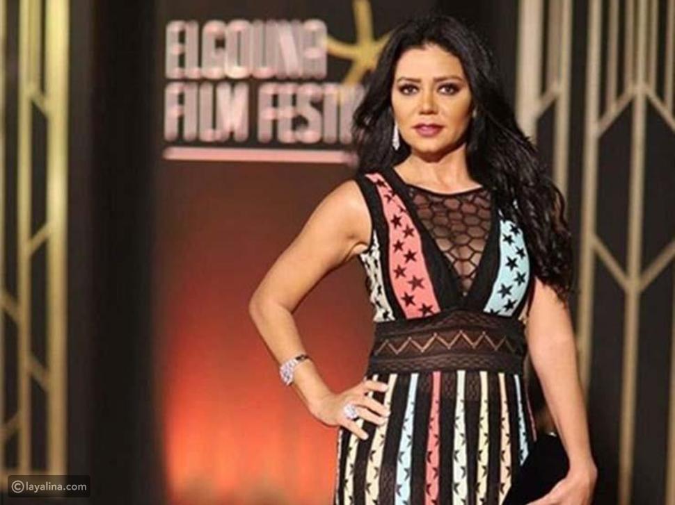 رانيا يوسف عن إطلالتها بمهرجان الجونة: لم أقصد إثارة الجدل