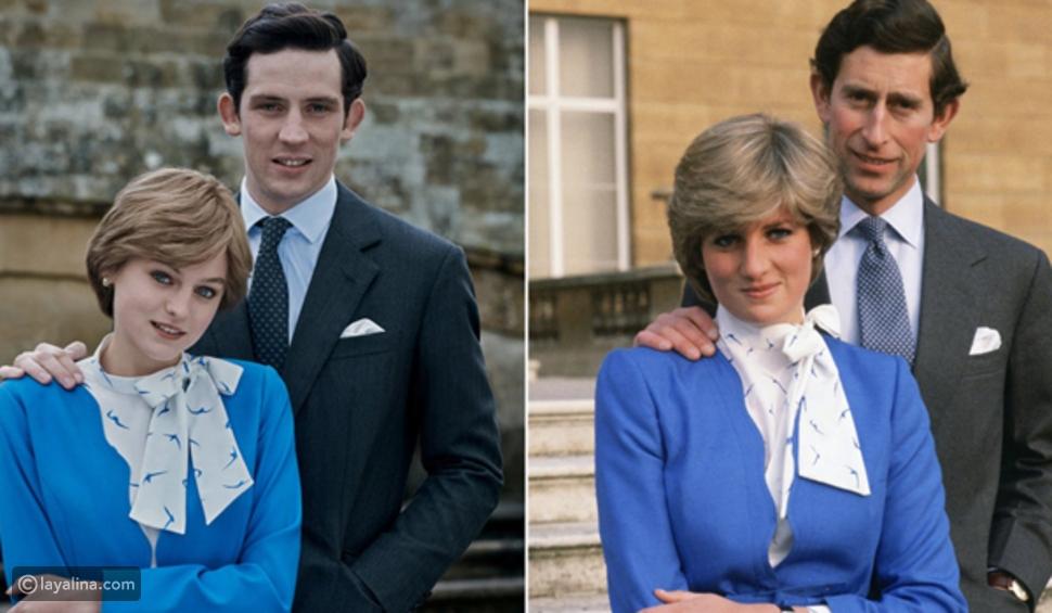 الموسم الرابع من The Crown يتسبب في ألم للعائلة المالكة البريطانية