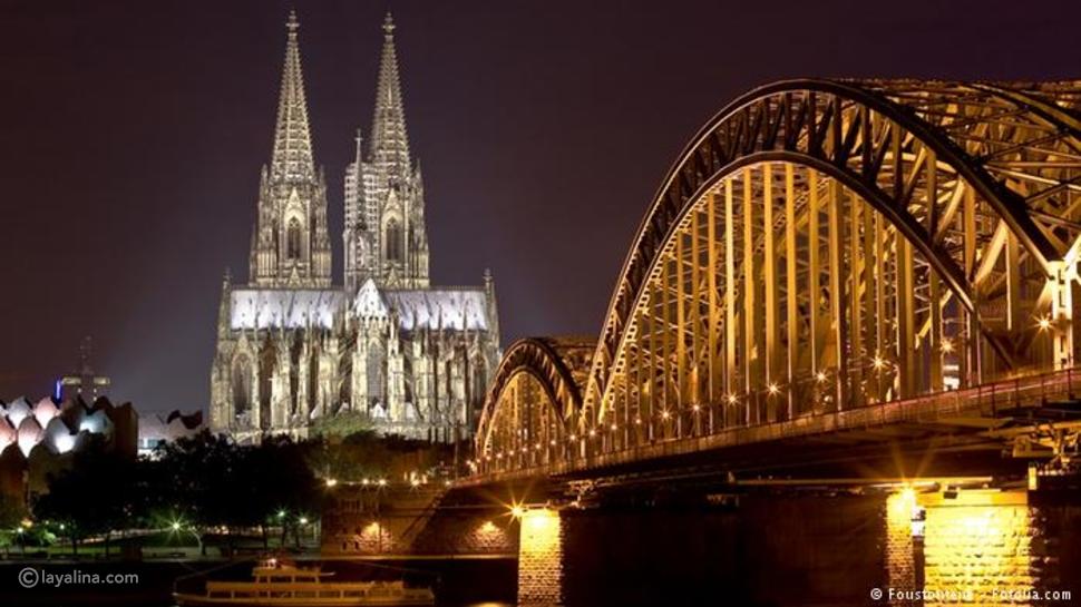 السياحة في ألمانيا 5 أماكن مميزة عليك زيارتها