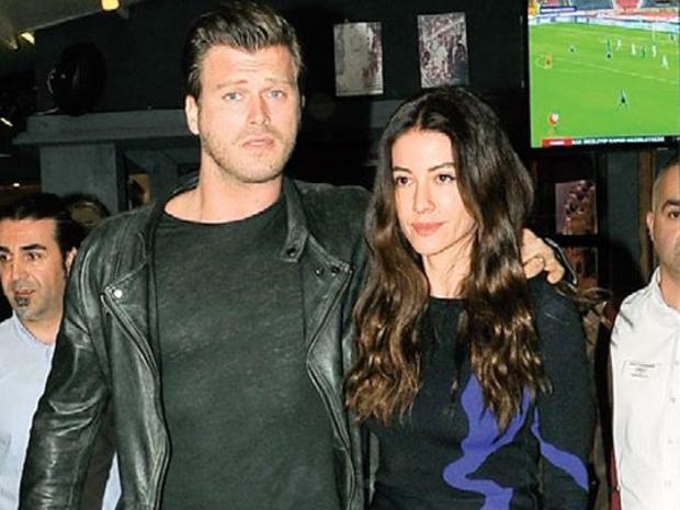 كيفانتش تاتليتوغ وزوجته يعانيان من القلق بسبب تأخر الحمل