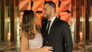 تعرفي على تفاصيل حفل زفاف محمد الشرنوبي وراندا رياض ومكانه المميز جداً