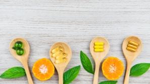 هل تناول الفيتامينات يزيد الوزن؟