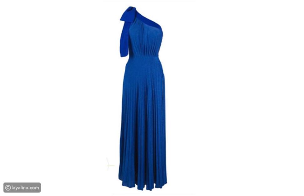 موديل فستان ياسمين صبري