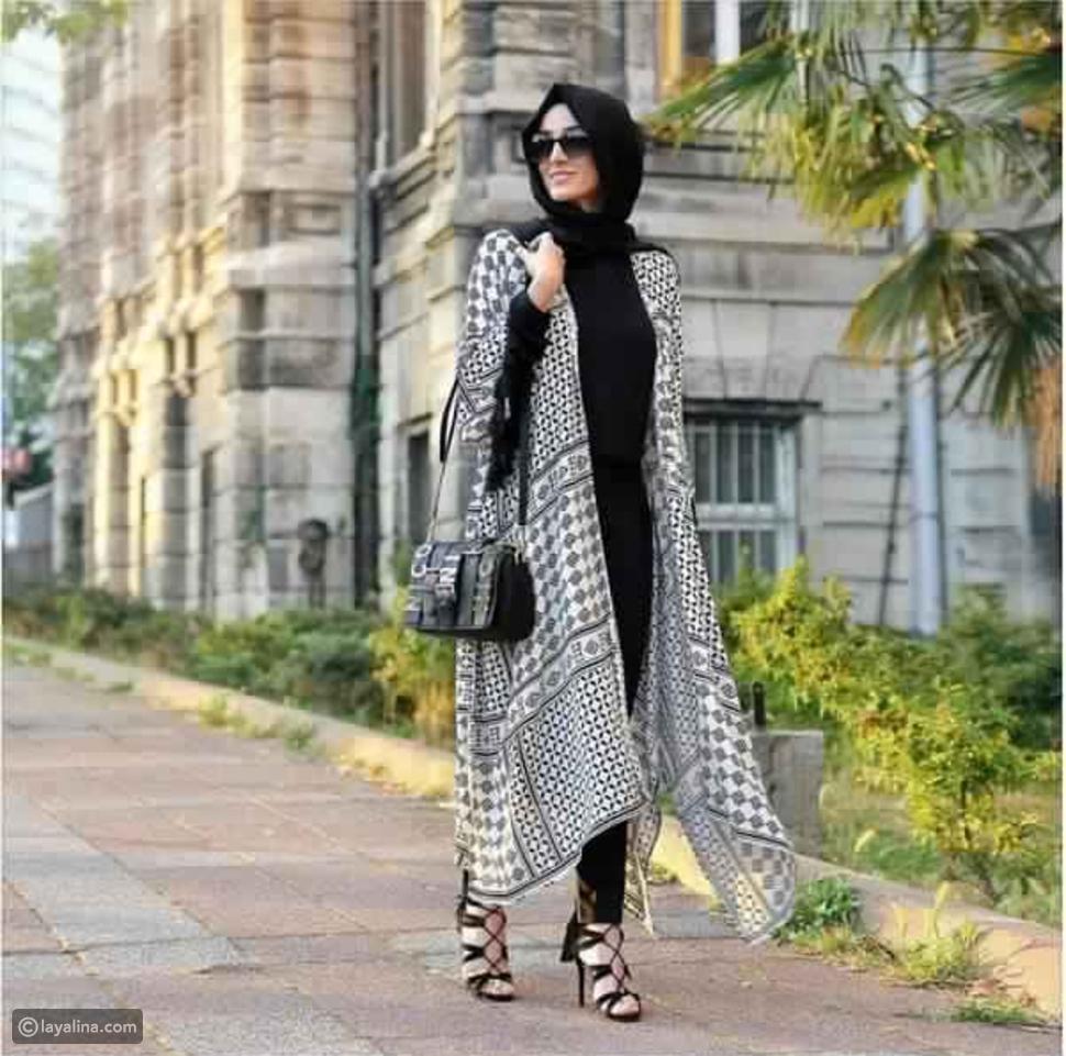 أزياء كاجوال رمضانية